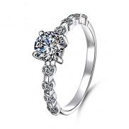 Кольцо с бриллиантами для предложения
